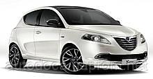 Захист картера двигуна і кпп Lancia Ypsilon 2011-