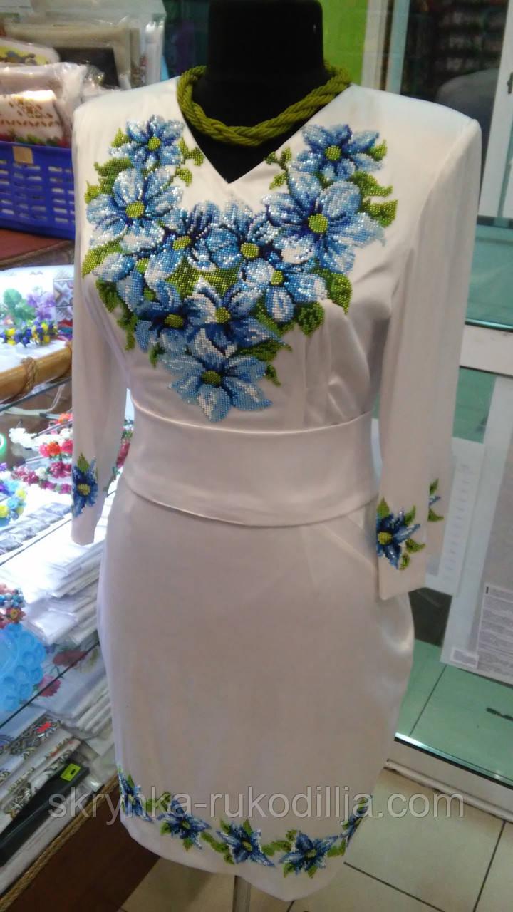 9bcc6f6fa8ee0f Вишите плаття (бісер), пошите: продажа, цена в Львові. етнічний одяг ...