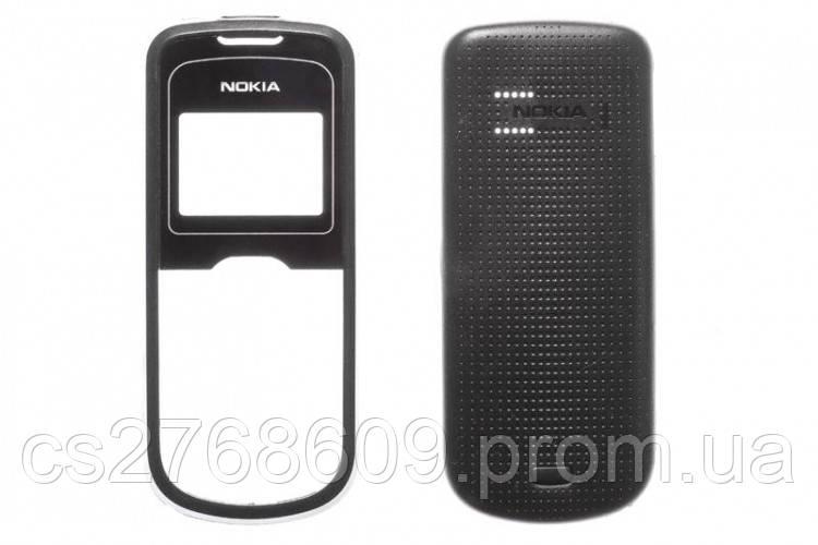 """Корпус """"А-клас"""" Nokia 1203 чорний"""