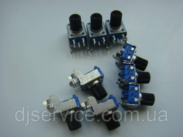 Переменный резистор DCS 1056 регулировки выходного сигнала для Pioneer djm500 djm600