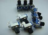 Переменный резистор DCS 1056 регулировки выходного сигнала для Pioneer djm500 djm600, фото 2