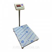 Весы товарные электронные ВПД (FS608A) до 600 кг Днепровес