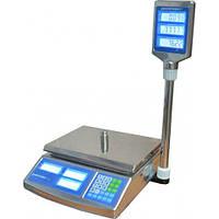 Весы торговые электронные ВТД-15СЛ (F902H-15ECS)