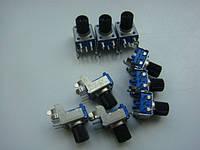 Переменный резистор DCS1056 (неоригинал) для Pioneer djm500, фото 1