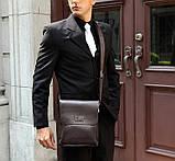 Чоловіча сумка POLO Praud, фото 2