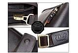 Чоловіча сумка POLO Praud, фото 7