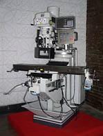 Универсальный фрезерный станок FNS-55PD с УЦИ