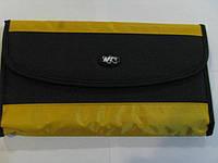 Сумка для CD MT CAR 22, автомобильная, ткань