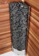 Каменка электрическая для сауны Sawo Tower Heater (башня) TH6-90NS-CNR