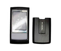 "Корпус ""High Copy"" Nokia 6270 Full (black)"