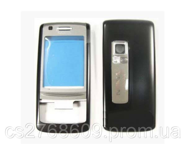 "Корпус ""High Copy"" Nokia 6280 (black)"
