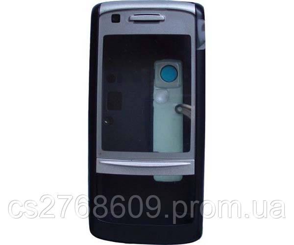 "Корпус ""High Copy"" Nokia 6280 Full (black)"