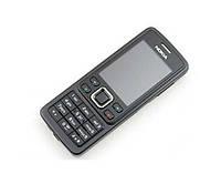 "Корпус ""High Copy"" Nokia 6300 (black) + клавіатура"