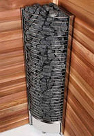Каменка электрическая для сауны Sawo Tower Heater (башня) TH6-80NS-CNR