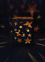 "Подсвечник ""Звездное небо"", фото 1"