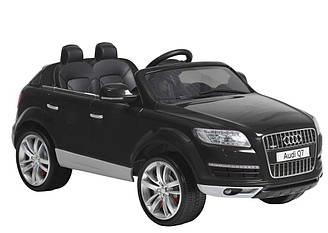 Электромобиль Audi Q7 Black h4tAudi Q7- Black, КОД: 1138379