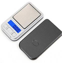 Весы ювелирные MINI P-138  200гр 001гр, КОД: 1187189