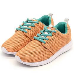 Жіночі кросівки HKR 40 Peach Orange 7A-HG85938-40, КОД: 1162816