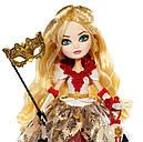 Кукла Ever After High Эппл Уайт (Apple White) из серии Thronecoming Школа Долго и Счастливо, фото 5