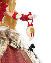 Кукла Ever After High Эппл Уайт (Apple White) из серии Thronecoming Школа Долго и Счастливо, фото 6