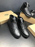 Мужские зимние ботинки UGG обувь кроссовки ботинки кеды брендовые реплика копия