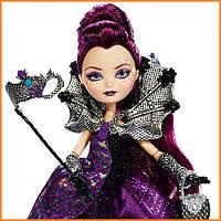 Кукла Ever After High Рэйвен Куин (Raven Queen) Бал Коронации Эвер Афтер Хай