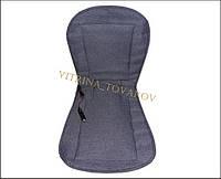 Накидка на сиденье с подогревом-обогреватель