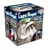 """Светильник с датчиком движения  """"Light Angel"""""""