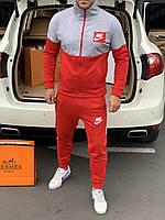 Спортивный костюм NIKE мужской брендовый копия реплика