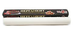 Пергамент силиконизированный Matador, длинна — 5 м, ширина —  28 см