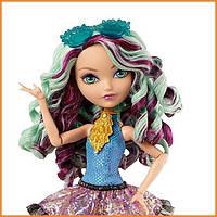 Кукла Ever After High Мэделин Хэттер (Madeline Hatter) Зеркальный Пляж Эвер Афтер Хай