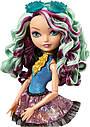 Лялька Меделін Хэттер (Madeline Hatter) Дзеркальна Пляж Евер Афтер Хай Mattel, фото 2