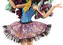 Лялька Меделін Хэттер (Madeline Hatter) Дзеркальна Пляж Евер Афтер Хай Mattel, фото 4