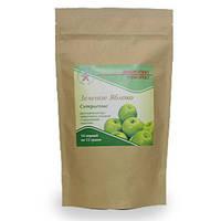 Бад «Фибропект» Пектиновый кисіль на фруктозі Зелене яблуко