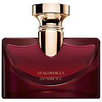 Жіночі Парфуми Bvlgari Splendida Magnolia Sensuel 50ml Булгарі Сплендида Магнолія Сенсуал, фото 1