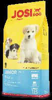 JosiDog Junior 18 кг. Корм для щенков всех пород