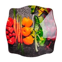 Салатник з кругл.краями 16,5смСНТ(393), фото 2
