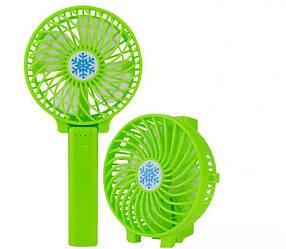 Вентилятор мини USB Green mt-304, КОД: 1198151