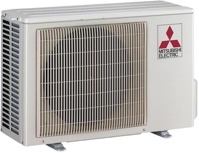 Зовнішній блок  Mitsubishi Electric MU-GA25VB