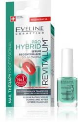 Гибридная сыворотка для ногтей Eveline Cosmetics Nail Therapy Professional Pro Hybrid Revitalum S, КОД: 1089306