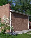 Власники труби ПВХ Profil Ø100 L100, 160, 220, фото 2