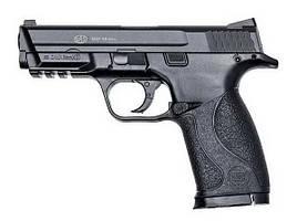 Пистолет пневматический SAS MP-40 (4,5мм)