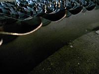 Ленточные пилы C.B.G (Италия) по дереву. Стрічкові пили.40*1,0*22 (каленая, разведённая, заточенная) сталь D6A