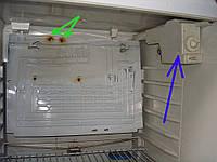 Замена термостата в Сумах. Замена реле холодильника в Сумах