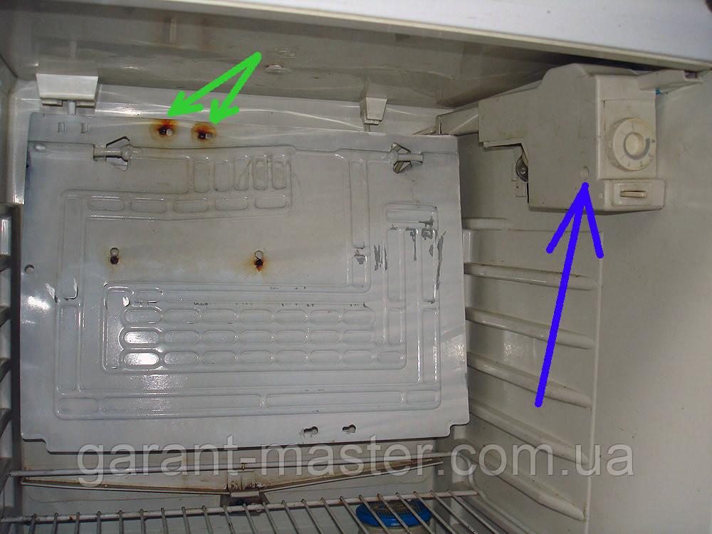 Замена термостата в Хмельницком. Замена реле холодильника в Хмельницком