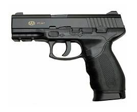 Пистолет пневматический SAS Taurus 24-7 (4.5мм)
