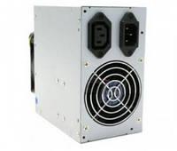 Блок питания 400W HQ-Tech (HQ-Tech 400W) (, Стандарт - ATX, КПД 75%, охлаждение - 1x80 mm, пассивный PFC модул
