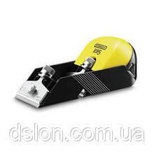 """Рубанок торцевой STANLEY 0-12-105 """"RB5"""" со сменными ножами, длина 150мм, ширина ножа 50мм."""