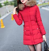 Женская куртка FS-6523-35
