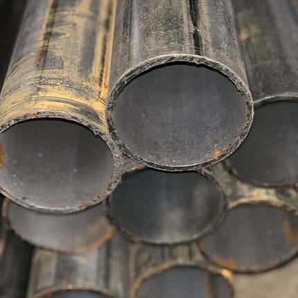 Труба бесшовная 159*8,0, фото 2